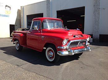 1957 GMC Pickup for sale 101012600