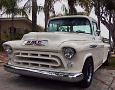 1957 GMC Pickup for sale 100883322