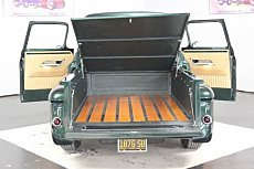 1957 GMC Pickup for sale 101006298