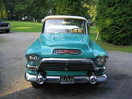 1957 GMC Pickup for sale 101019285