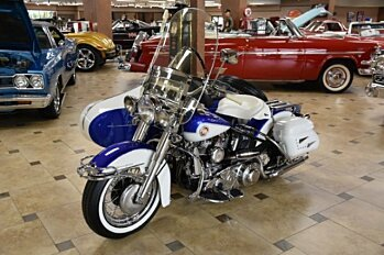 1957 Harley-Davidson FLH for sale 200428506