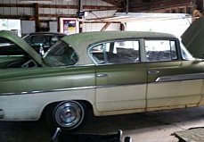 1957 Hudson Hornet for sale 100792239