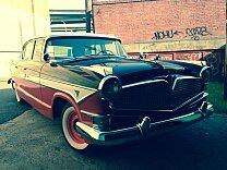 1957 Hudson Hornet for sale 100880591