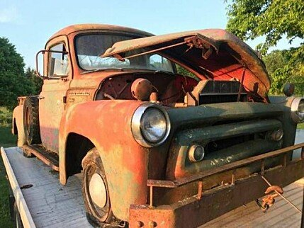 1957 International Harvester Pickup for sale 100884834