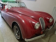 jaguar xk 140 classics for sale classics on autotrader