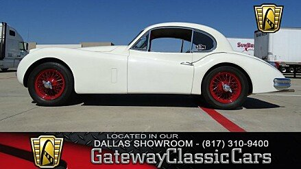 1957 Jaguar XK 140 for sale 100986411