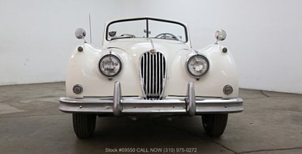 1957 Jaguar XK 140 for sale 100992355