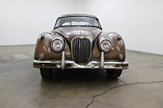 1957 Jaguar XK 150 for sale 100835512