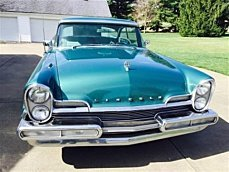 1957 Lincoln Capri for sale 100779925