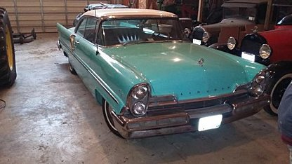 1957 Lincoln Capri for sale 100796130