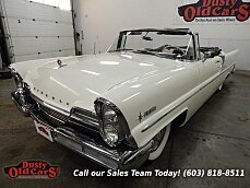 1957 Lincoln Premiere for sale 100737452