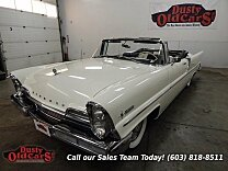 1957 Lincoln Premiere for sale 100737452
