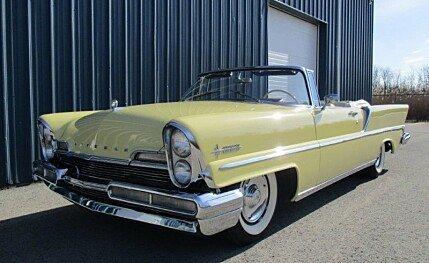 1957 Lincoln Premiere for sale 100738802