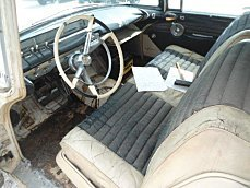 1957 Lincoln Premiere for sale 100748708
