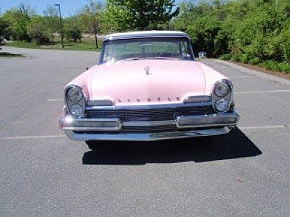 1957 Lincoln Premiere for sale 100798694