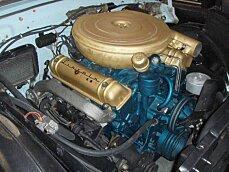 1957 Lincoln Premiere for sale 100824733