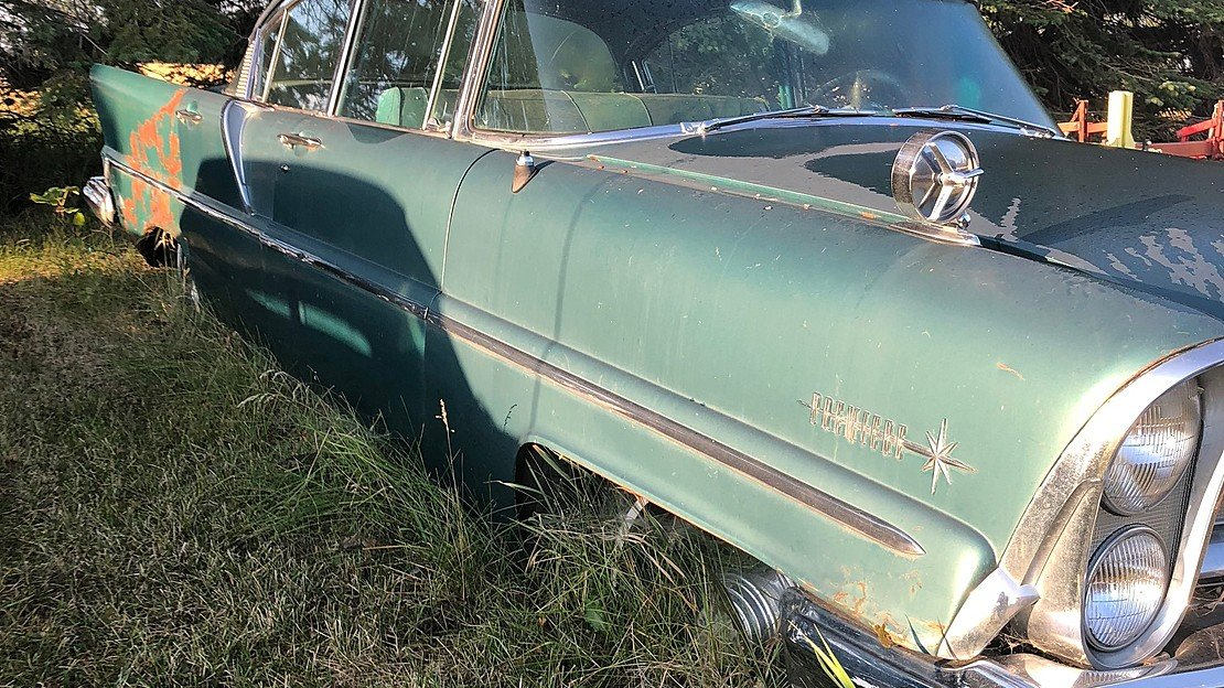1957 Lincoln Premiere for sale 101023731