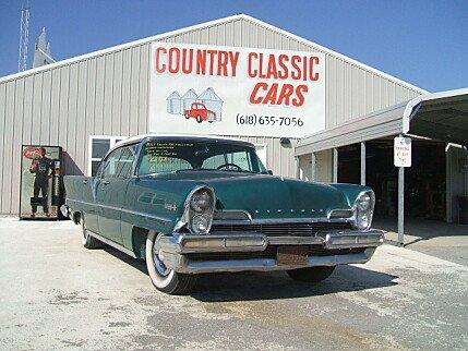 1957 Lincoln Premiere for sale 100748546