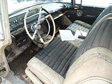 1957 Lincoln Premiere for sale 100748708