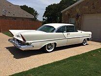 1957 Lincoln Premiere for sale 100892125