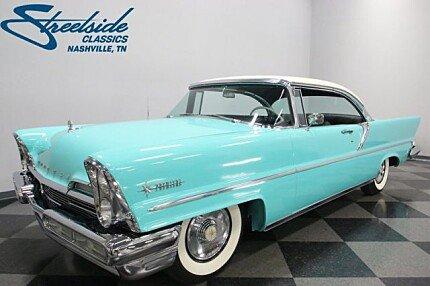 1957 Lincoln Premiere for sale 100945912