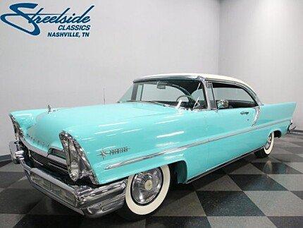 1957 Lincoln Premiere for sale 100947721