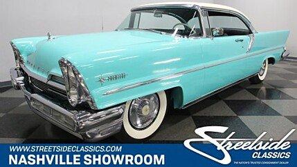 1957 Lincoln Premiere for sale 100980942