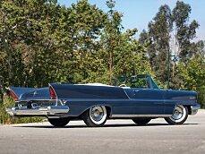 1957 Lincoln Premiere for sale 101017965
