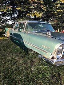 1957 Lincoln Premiere for sale 101023731