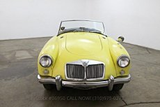 1957 MG MGA for sale 100762733