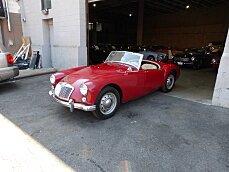 1957 MG MGA for sale 100771954