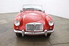 1957 MG MGA for sale 100774720