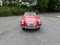 1957 MG MGA for sale 100781127