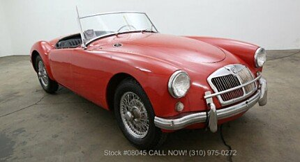 1957 MG MGA for sale 100852207