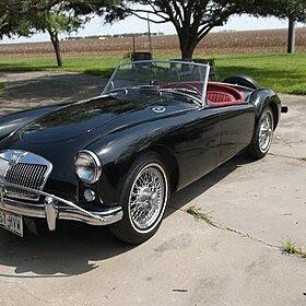 1957 MG MGA for sale 100745911