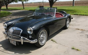 1957 MG MGA for sale 100745911