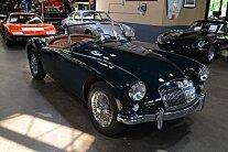 1957 MG MGA for sale 100987563