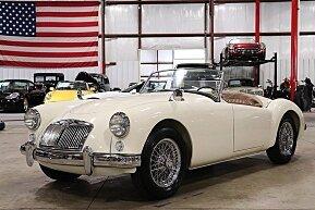 1957 MG MGA for sale 101032819