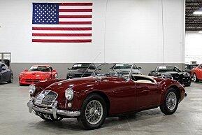 1957 MG MGA for sale 101056256