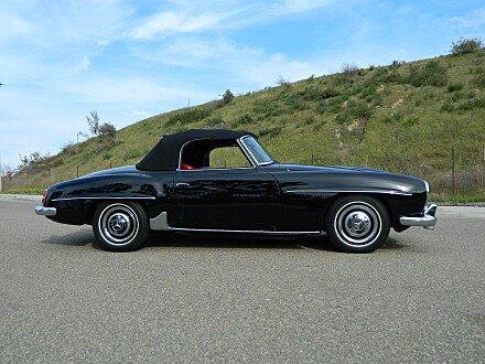 1957 Mercedes-Benz 190SL for sale 100747863
