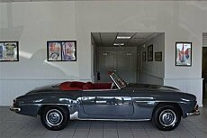 1957 Mercedes-Benz 190SL for sale 100779883