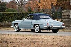 1957 Mercedes-Benz 190SL for sale 100836036