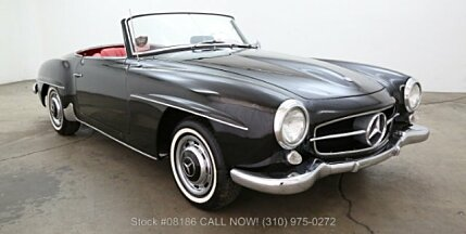 1957 Mercedes-Benz 190SL for sale 100862505