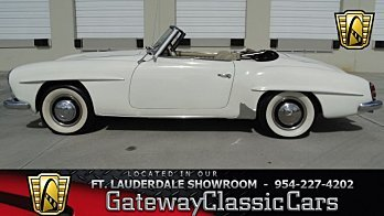 1957 Mercedes-Benz 190SL for sale 100868248