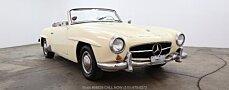 1957 Mercedes-Benz 190SL for sale 100913350