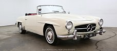 1957 Mercedes-Benz 190SL for sale 100968175