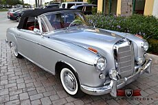 1957 Mercedes-Benz 220S for sale 100860365
