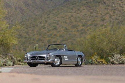 1957 Mercedes-Benz 300SL for sale 100855676