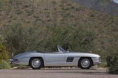 1957 Mercedes-Benz 300SL for sale 100855676