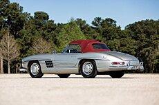 1957 Mercedes-Benz 300SL for sale 100857077